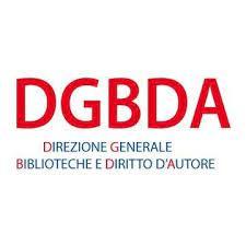 Direzione Generale Biblioteche e Diritto d'Autore